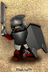 lego lord rings uruk-hai minifigure awesome