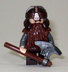 lego lord rings gimli loose mini