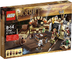lego exclusive hobbit barrel escape dwarves