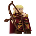 lego lord rings haldir minifigure