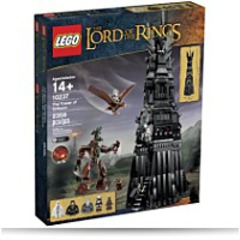 Lord Of The Rings 10237 Tower Of Orthanc