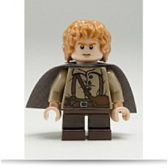 Lord Of The Rings Samwise Gamgee