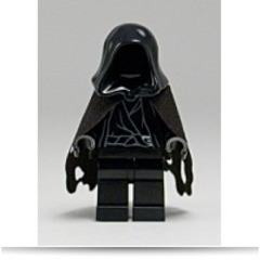 New Lord Of The Rings Ringwraith 2 Minifigure