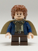 lego lord rings pippin minifigure loose