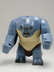 lego lord rings minifigure cave troll