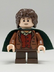 lego lord rings frodo cape minifigure