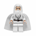 lego gandalf white mini figure