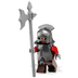 lego lord rings minifigure uruk-hai armour