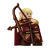 lego lord rings minifigure haldir figure