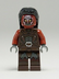 lego lord rings minifigure uruk-hai hair