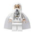 lego lord rings saruman white loose