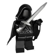Lord Of The Rings Ringwraith