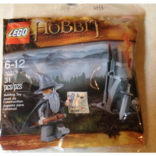 Hobbit Set 30213 Gandalf