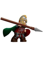 Lord Of The Rings Eomer Minifigure