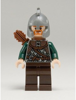 Lord Of The Rings Rohan Soldier